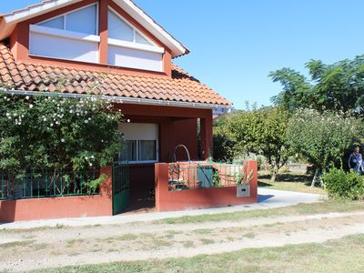 Photo for Country house . Housing for tourist use in Cangas de Morrazo
