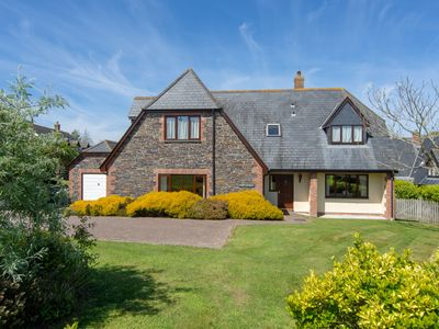 Photo for Webbs Retreat is a beautifully furnished house offering luxury accommodation.