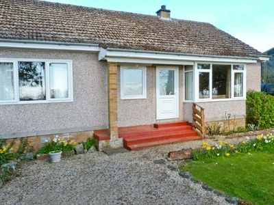 Photo for Clint Cottage, ST BOSWELLS