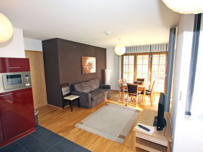 Photo for 3BR Apartment Vacation Rental in Rauris, Zell am See