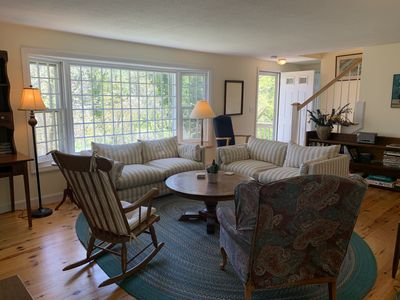 Photo for Experience This Cape Cod Home Feeling Revitalized