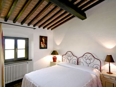 Photo for Vacation home Villa La Piaggia in Arezzo - 10 persons, 4 bedrooms