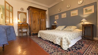 Photo for La Cordière - Cottages and charming rooms in Lourmarin