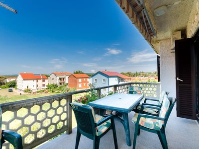 Photo for Apartment Vazmica (86091-A1) - Punat - island Krk