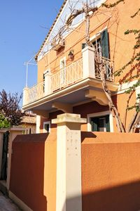 Photo for 8 people Old Town Lefkada Villa