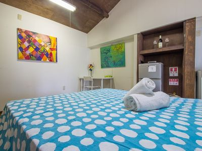 Photo for Studio apartment 1 km from the center of Kyoto with Air conditioning (523443)