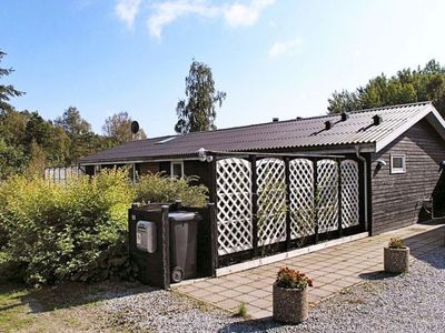 Photo for Vacation home Hou in Hals - 7 persons, 4 bedrooms