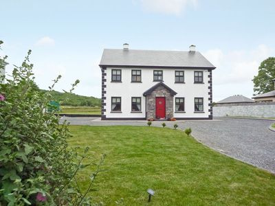 Photo for 4 bedroom accommodation in Belclare, near Tuam