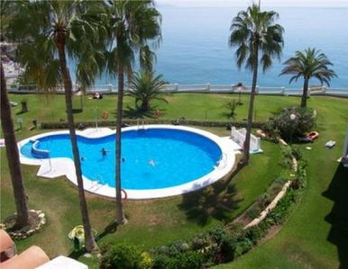 Photo for Apartment near Torrecilla Beach
