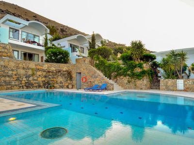 Photo for Vacation home Thea in Elounda - 4 persons, 1 bedrooms