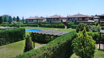Photo for Ideal family get away in TorreMirona Golf Resort