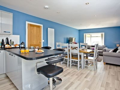 Photo for 3 bedroom accommodation in St Merryn