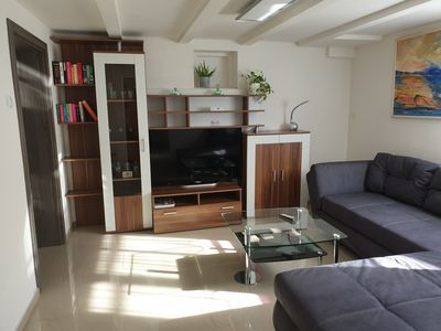 Photo for 1BR Apartment Vacation Rental in Nürnberg, BY