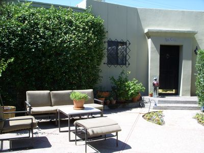 Photo for Large Studio Guesthouse in Central Tucson Historic Neighborhood