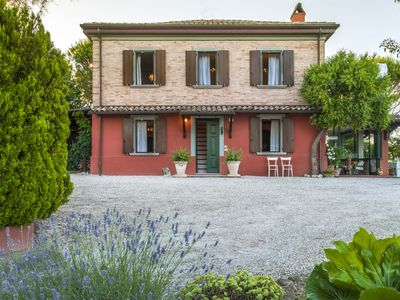 Photo for Serene Holiday Home in San Giovanni with Garden