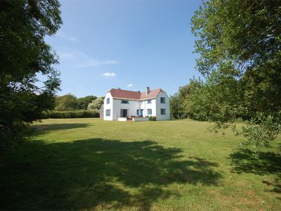 Photo for 5 bedroom House in Ringstead - DC141