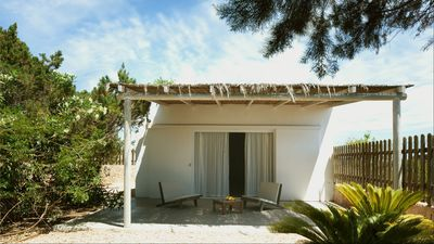 Photo for South Bungalow near Migjorn Beach - With Internet and Air Conditioning