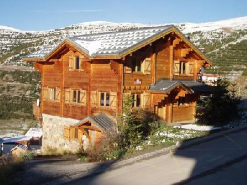 location chalet alpes 8 chambres