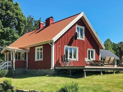 Photo for 5 person holiday home in HYLTEBRUK