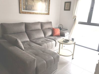 Photo for Beautiful apt in Sevilla and Wifi