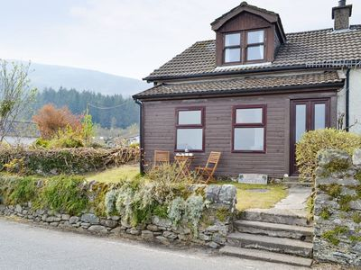 Photo for 1 bedroom accommodation in Ardentinny, near Dunoon