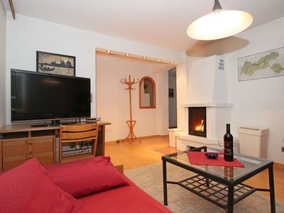 Photo for Apartment in the center of Flaurling with Parking, Internet, Garden (30111)