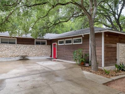 Photo for Private & Renovated Gem - Located Minutes from Downtown Austin