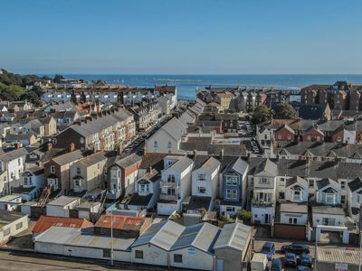 Photo for Sunnymead Penthouse, Exmouth -  an apartment that sleeps 4 guests  in 2 bedrooms