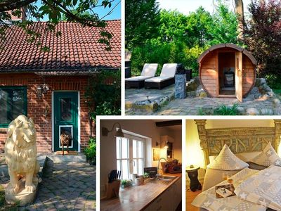 Photo for Cottage for 4 guests with 100m² in Schashagen (84001)