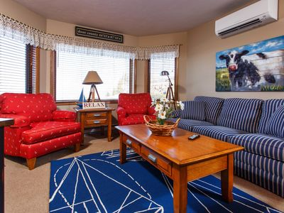 Photo for Nautical Theme 1 Bed 1 Bath Condo w/ Waterview