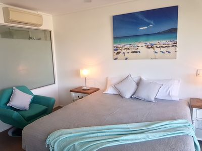 Photo for Seaviews at Searene, Modern, 2bed2bath, Central Location