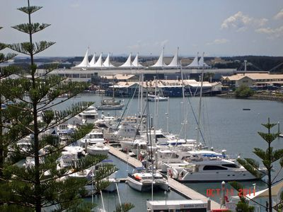 Photo for 3BR Apartment Vacation Rental in Main Beach, QLD