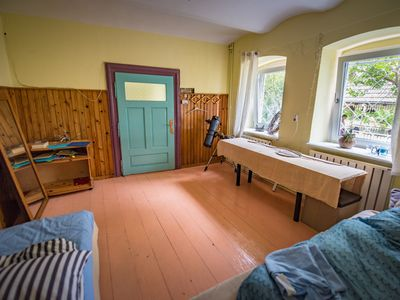 Photo for Private room in Vintage house, placed between urban life and nature escape:)