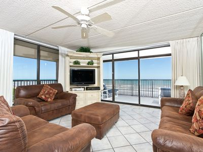 Photo for 801 - Luxury Condo on the Beach