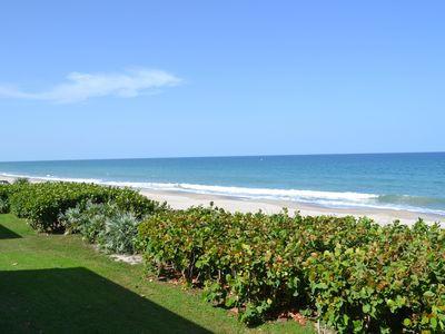Photo for Beach front townhome
