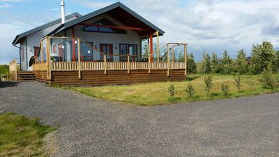 Photo for Beautiful hause   (only 70 minute from Reykjavik)