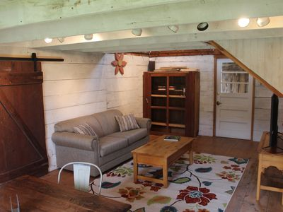 Photo for Remodeled Cottage only steps away from Sister Bay!