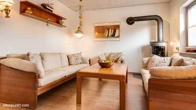 Photo for only cottage in the heart of Kappeln, where dogs are welcome