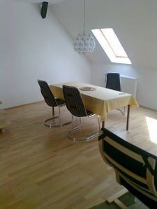Photo for 3BR Apartment Vacation Rental in Meine