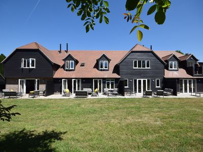 Photo for Grenadier, Crouchers Orchard -  a cottage that sleeps 6 guests  in 3 bedrooms
