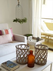 Photo for THE BEST APARTMENT IN FORMENTERA. Best beaches, chill out, beach clubs, nearby.