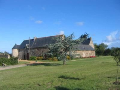 Photo for An old XV° manor house in northern french Brittany