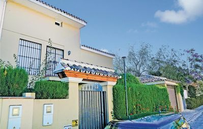 Photo for 5 bedroom accommodation in Marbella