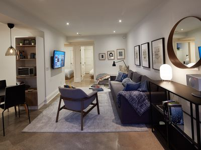 Photo for 2 bd. New! Chic. Roncesvalles/Dundas.