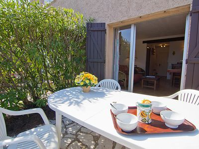 Photo for Vacation home Bonporteau in Cavalaire - 6 persons, 2 bedrooms