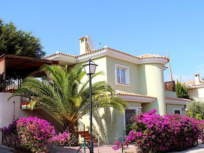 Photo for Vacation home Bonalba Golf, Urb. Los Naranjos in San Juan / Muchamiel - 6 persons, 3 bedrooms