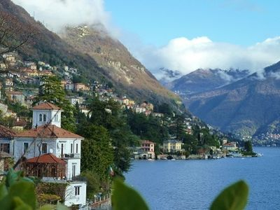 Photo for villa on Lake Como, villa rental Lake Como Italy, Villa to hire on Lake Como