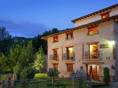 Photo for Charming family house beautifully situated in the heart of La Rioja