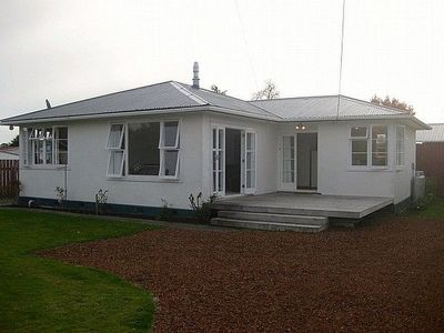 Photo for Cosy in Kune - Ohakune Holiday Home