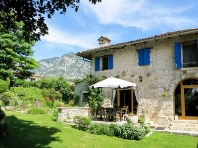 Photo for Vacation home Casa La Losa (VCT100) in Montereale Valcellina - 6 persons, 3 bedrooms